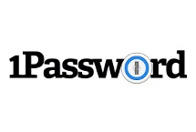 لوگوی نرم افزار مدیریت پسورد 1Password