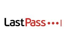 لوگوی نرم افزار مدیریت پسورد LastPass