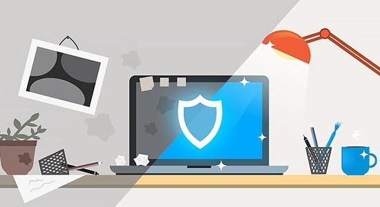پیشگیری از ویروسی شدن کامپیوتر و خانه تکانی سیستم عامل در 5 گام ساده
