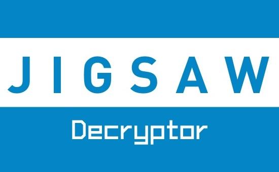 باج افزار jigsaw