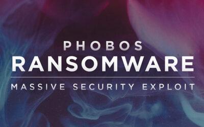 باج افزار Phobos: معرفی، آنالیز و بررسی ابزار رمزگشا