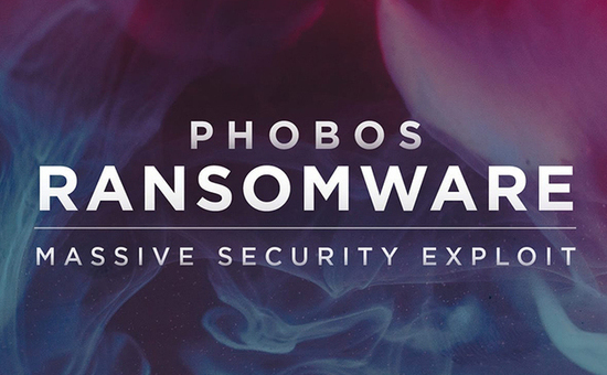 باج افزار Phobos