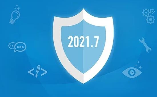 نسخه 2021.7: بهبود پنل مدیریت حوادث آنتی ویروس امسی سافت