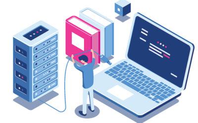 بکاپ گیری منظم (تهیه نسخه پشتیبان) از اطلاعات مهم