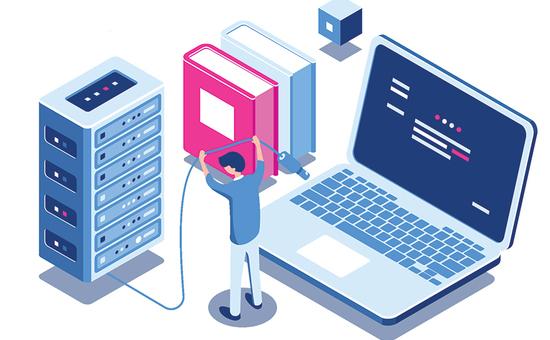 بکاپ گیری منظم (تهیه نسخه پشتیبان) از اطلاعات مهم و حیاتی
