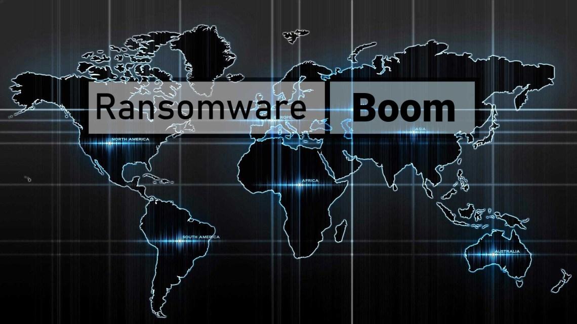 باج افزار BooM