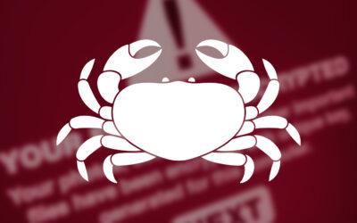 باج افزار GandCrab: معرفی، آنالیز و دانلود ابزار رمزگشا