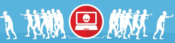 چرا از حملات DDoS استفاده می شود؟